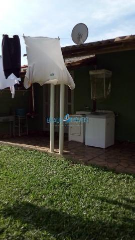Vendo ótima casa em Gravataí com100m² construídos  por R$265.000,00 51-41014224 whats 9857 - Foto 5