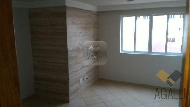 Apartamento à venda com 2 dormitórios em Sítio cercado, Curitiba cod:461-18 - Foto 4