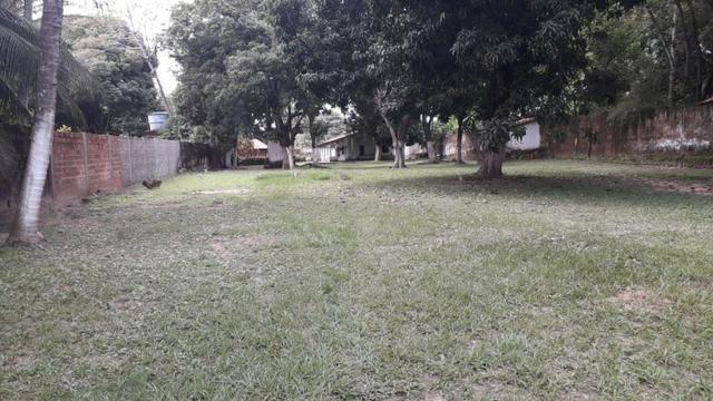 [Venda] Sítio na avenida | Casa + Campo + Açudes | 16.000 m² - Foto 6