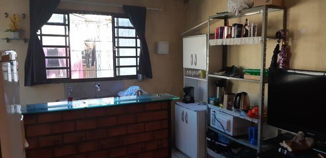 Imóvel c/ 2 casas, 4 dormitórios, Pres. João Goulat-Sta. Maria-10107 - Foto 18