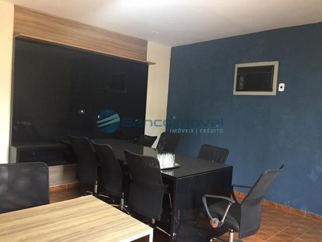 Casa para alugar com 2 dormitórios em Vila bressani, Paulínia cod:CA02279 - Foto 16