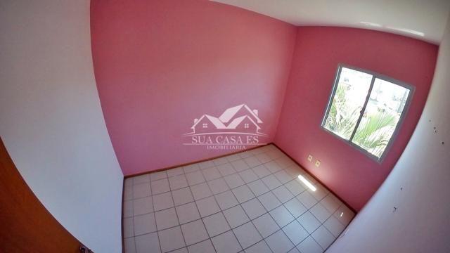 Apartamento à venda com 3 dormitórios em Colina de laranjeiras, Serra cod:AP335BE - Foto 11