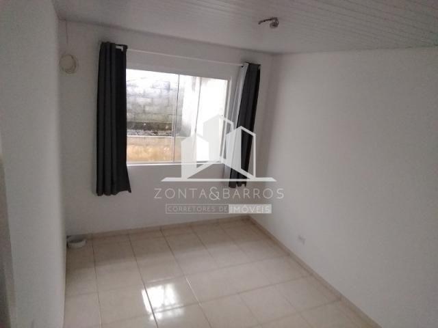 Casa à venda com 2 dormitórios em Estados, Fazenda rio grande cod:CA00124 - Foto 13