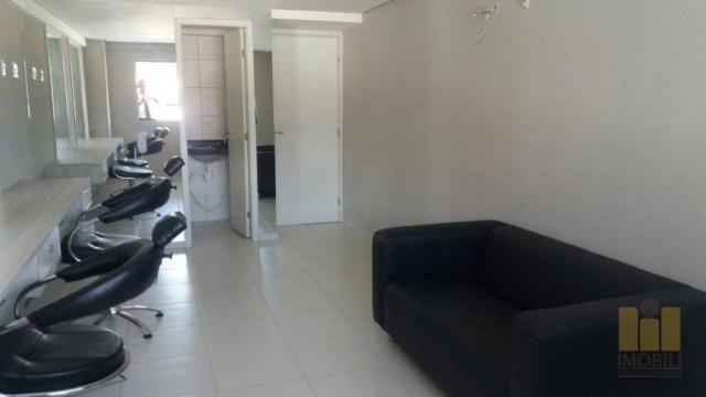 Apartamento residencial à venda, farol, maceió. - Foto 9