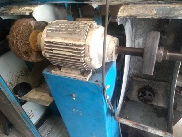 Máquinas diversas para fabricação de calçados - Foto 5