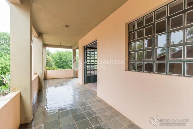 Casa para alugar com 5 dormitórios em Hípica, Porto alegre cod:301105 - Foto 17