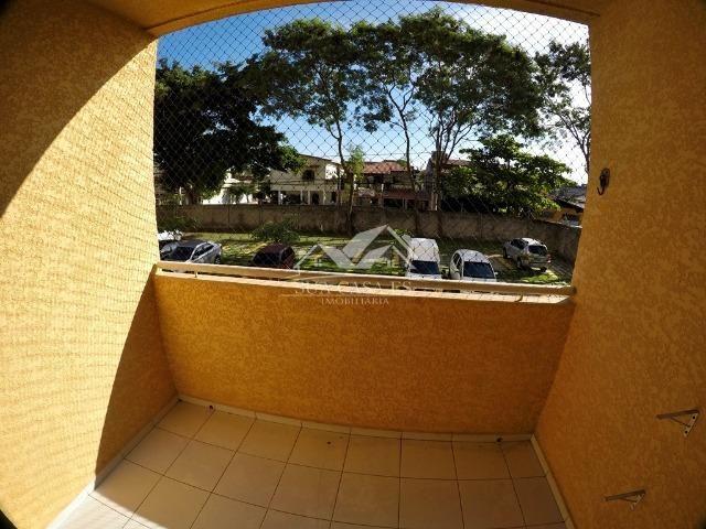 BA.RA.TO 3 Quartos c/ suíte - Jardim Limoeiro - Elevador - Varanda - Lazer Completo - Foto 11
