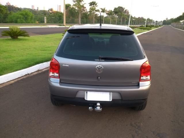 Volkswagen Gol 1.0 Trend (G4) (Flex)8V 4 Portas - Foto 3