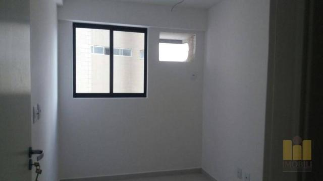 Apartamento residencial à venda, farol, maceió. - Foto 18