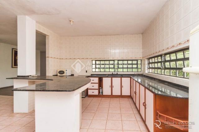 Casa para alugar com 5 dormitórios em Hípica, Porto alegre cod:301105 - Foto 5