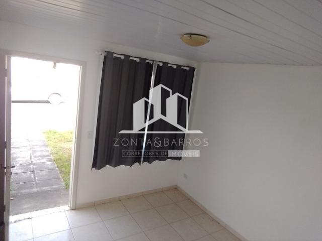 Casa à venda com 2 dormitórios em Estados, Fazenda rio grande cod:CA00124 - Foto 3