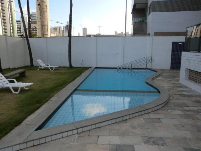 Apartamento Armando Cavani em casa caiada Olinda 2 quartos com suite - Foto 11