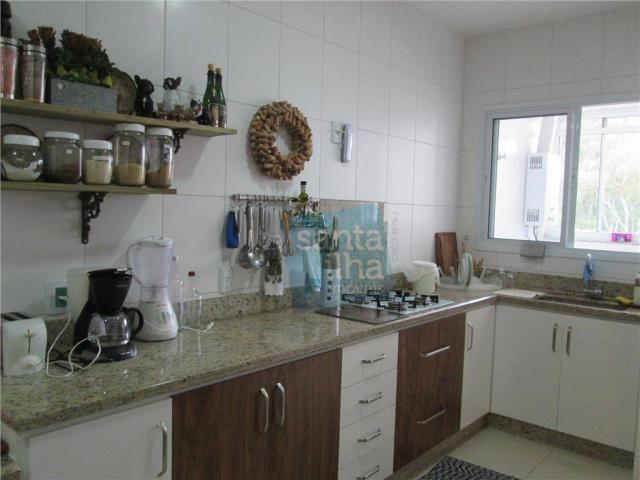 Apartamento com 3 dormitórios à venda, 116 m² por r$ 890.000,00 - rio tavares - florianópo - Foto 11