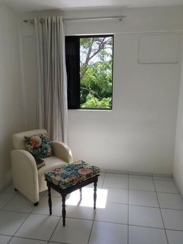 Apartamento Armando Cavani em casa caiada Olinda 2 quartos com suite - Foto 5