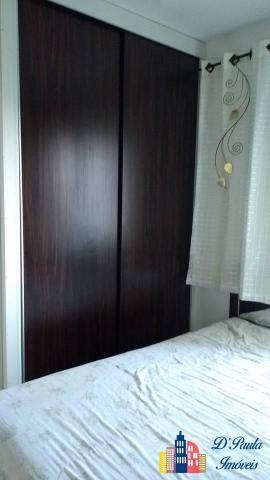 Ap00494 - apartamento disponível para locação no cond. ilhas do mediterrâneo em barueri. - Foto 8