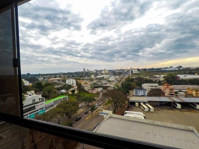 Apartamento para alugar com 1 dormitórios em Centro, Passo fundo cod:10483 - Foto 6