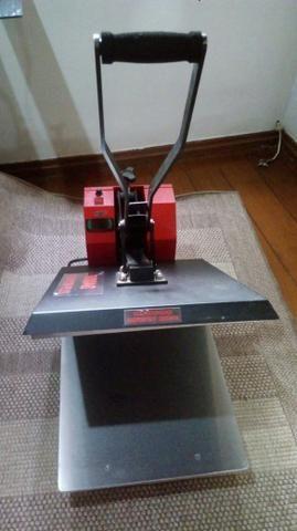 Máquina de Estampar Rimaq Plus - Foto 2