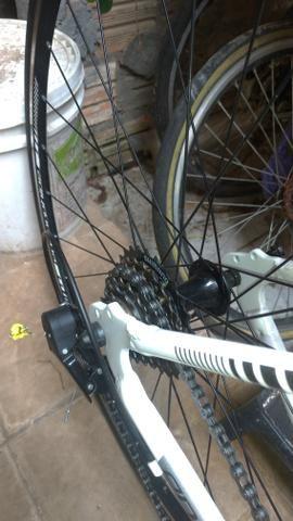 Bicicleta speed endorphine nova - Foto 5