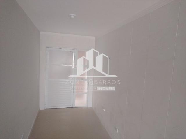 Casa à venda com 3 dormitórios em Eucaliptos, Fazenda rio grande cod:CA00123 - Foto 8