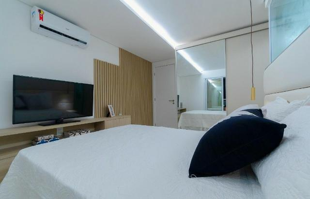 Viva La Vida Park Residence 3 dormitórios Parque del Sol - Foto 12