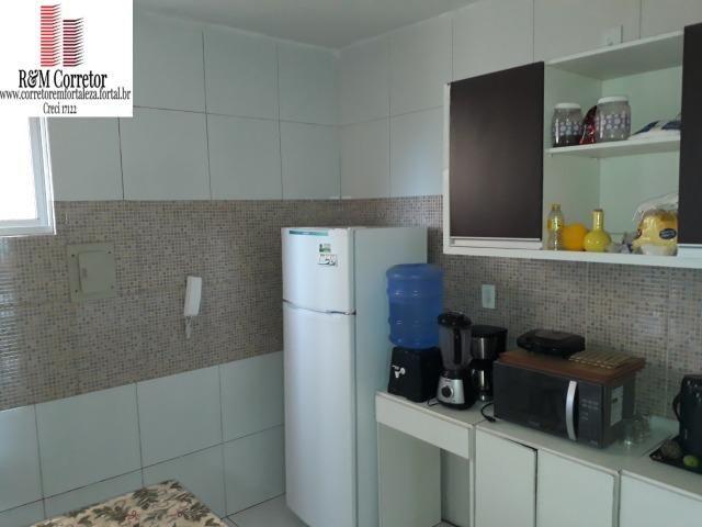 Apartamento por Temporada na Praia do Futuro em Fortaleza-CE (Whatsapp) - Foto 7