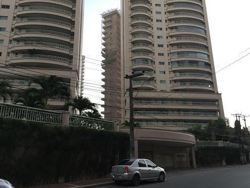 Apartamento alto padrão, luxo à venda, 360 m² por r$ 4.200.000 - meireles - fortaleza/ce