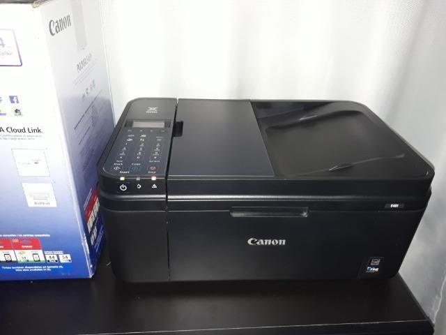 Impressora Multifuncional Canon e481 /wi-fi