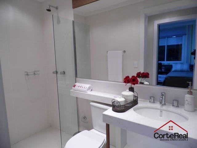 Apartamento à venda com 2 dormitórios em Vila nova, Porto alegre cod:7316 - Foto 10
