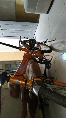 Bicicleta dobrável Drop - Foto 4