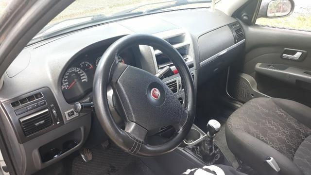 Fiat Pálio Weekend 1.8/8V com kit gás - Foto 8