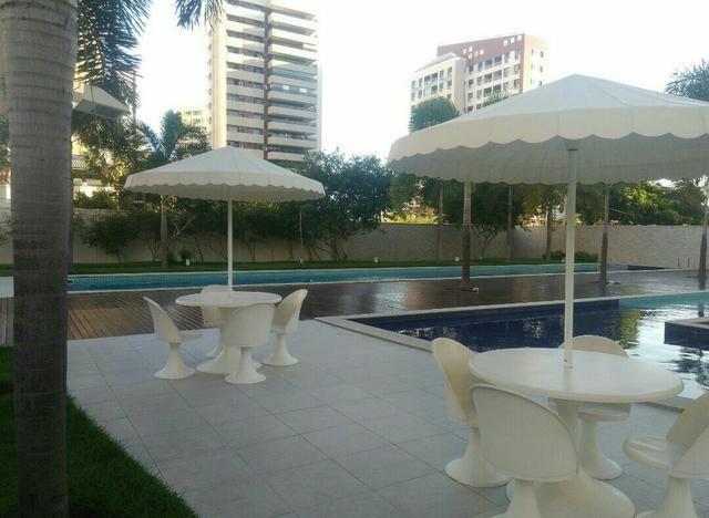 Apartamento três suites, Guararapes. fortaleza-ce - Foto 5