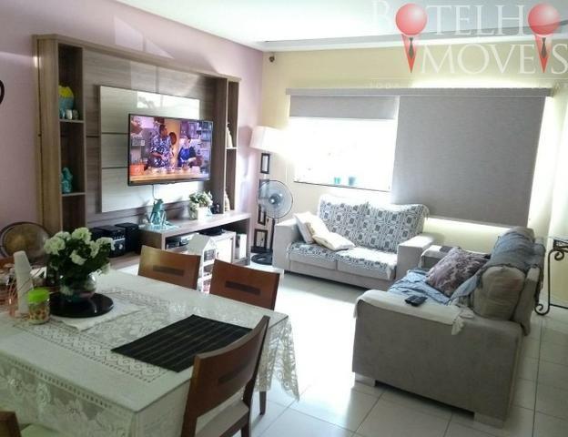 Vendo casa Residencial Tapajós Torquato 3 suítes fino acabamento financia - Foto 15