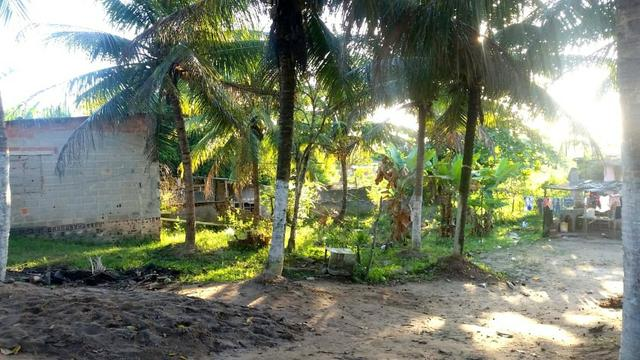 Vendo sítio 630m² com 2 casas 21m x 30m - Foto 9