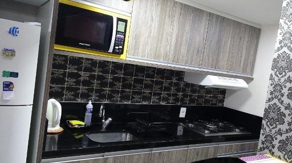 Apartamento para alugar com 2 dormitórios em Villa horn, Caxias do sul cod:11394 - Foto 7