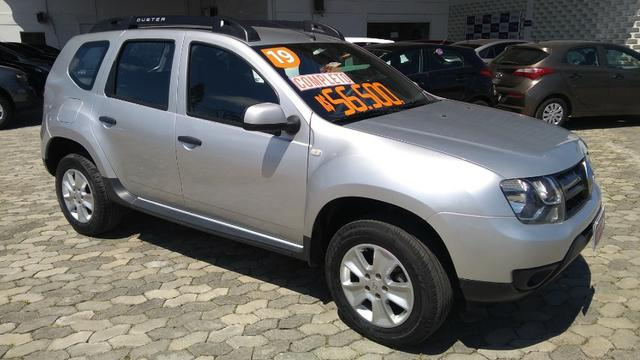Renault Duster 1.6 2019