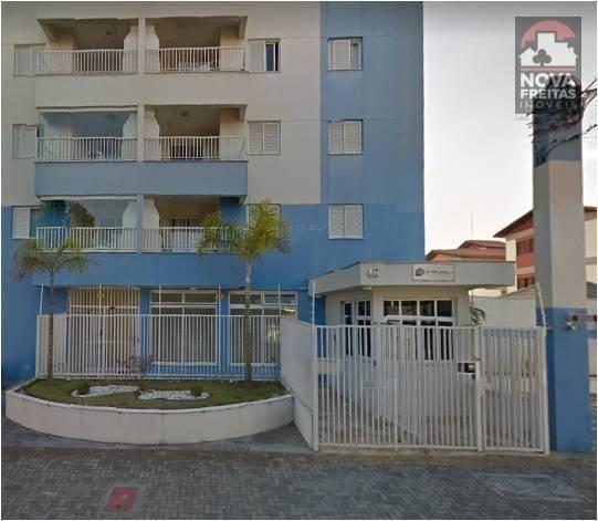 Apartamento à venda com 2 dormitórios cod:AP4928