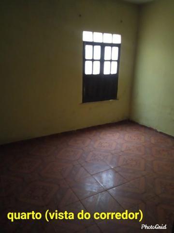 Casa pra alugar/padrão kitnet - Foto 8