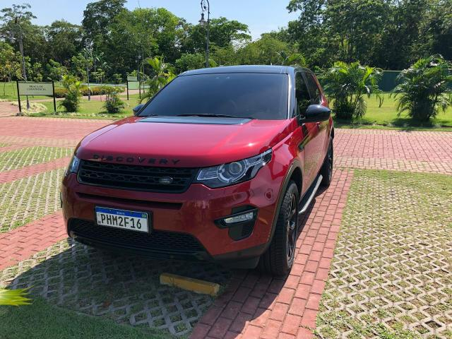 Land Rover Discovery Sport HSE 17/17 - Foto 6
