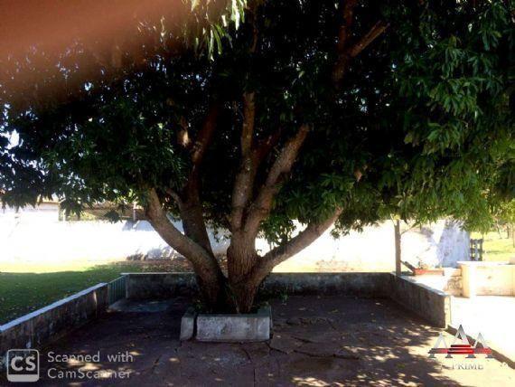 Chácara à venda em Centro, Santo antonio do leverger cod:543 - Foto 17