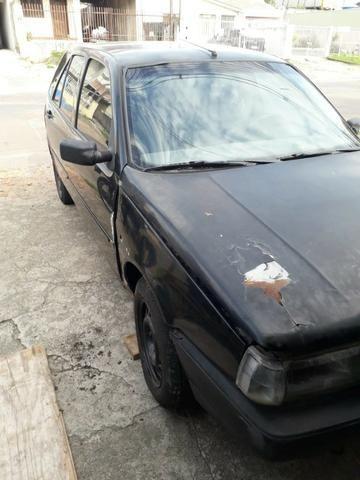 Vendo ou troco Fiat tipo - Foto 5