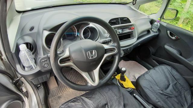 Carro Honda fit - Foto 2