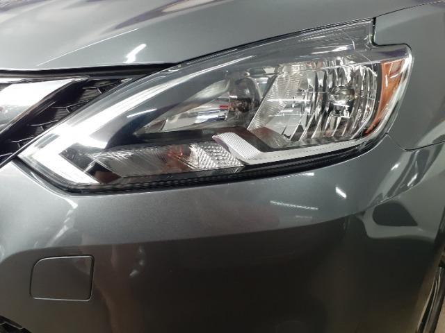 Nissan Sentra Sv 2.0 Flexstart 16v Automático - Foto 5