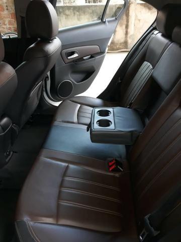 Chevrolet Cruze LTZ 2015 Automático - Foto 7