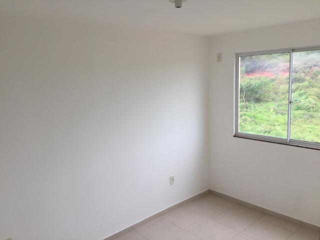 Alugo Apartamento 2 quartos, sala, cozinha, vaga de garagem