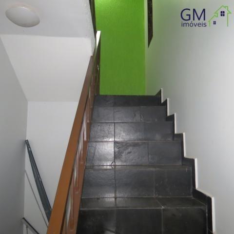 Casa a venda / quadra 10 / paranoá / 3 quartos / churrasqueira - Foto 19
