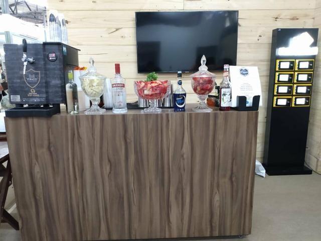 Drinks e Coquetel para festas e eventos - Foto 3