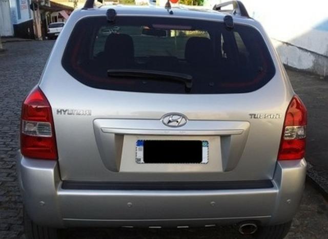 Hyundai Tucson 2010-2011 - Foto 6