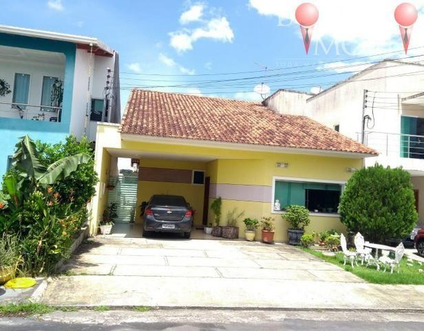 Vendo casa Residencial Tapajós Torquato 3 suítes fino acabamento financia - Foto 18