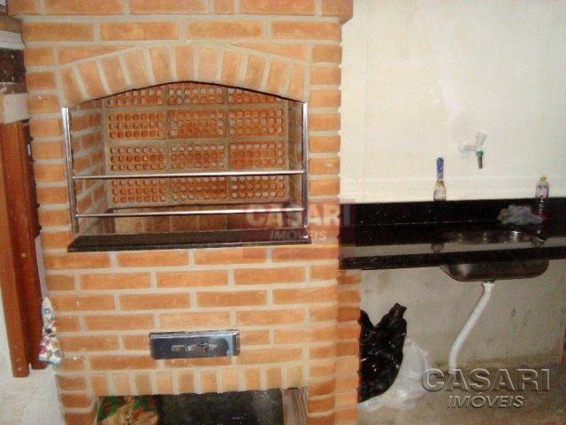 Sobrado residencial à venda, so17255. - Foto 8