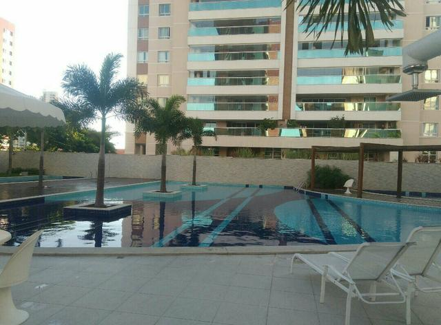 Apartamento três suites, Guararapes. fortaleza-ce - Foto 6